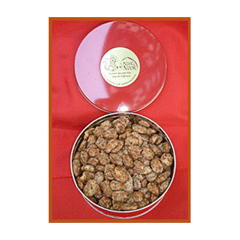 Gluten Free Nuts Nut Nook